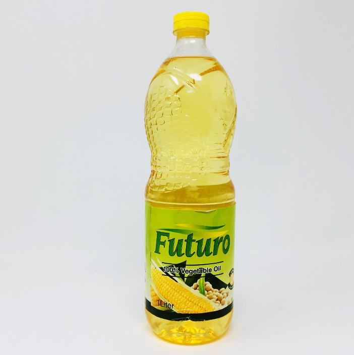 Futuro-Corn-Oil